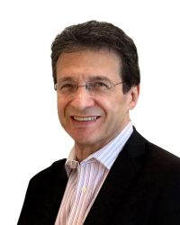 Paul Levrant London's leading hypnotherapist