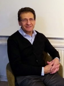 Paul Levrant London's leading hypnotherapist